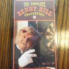 The Complete Benny Hill Collection Golden Chuckles Comedy VHS LocationO1