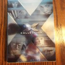 X Men XMen Collection Full Screen Collector Set DVD Sci Fi Movie locationO1