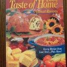 2002 Taste of Home Annual Recipes Cookbook Hardcover locationO2