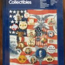 Time Life Encyclopedia of Collectibles Phonographs to Quilts Hardcover locationO3