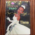The Princess and the Frog Tiana Toddler Childrens Board Book locationO3