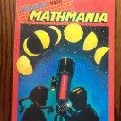 HighLights Mathmania Puzzlemania + Math Book Back Issue Fun Puzzle locationO4