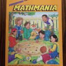 HighLights Mathmania Puzzlemania + Math Book Fun Puzzle locationO4