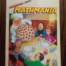 HighLights Mathmania Puzzlemania + Math Book Back Issue 1999 Fun Puzzle locationO4