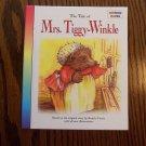 The Tale of Mrs Tiggy-Winkle Rainbow Books Storybook locationO3