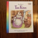 The Tale of Tom Kitten Rainbow Books Storybook locationO3
