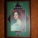 Jane Austen Emma Hardcover locationO7