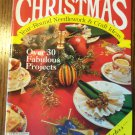 Christmas Year Round Needlework & Craft Ideas Collector's Premier Issue locationM10