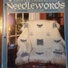Counted Cross Stitch Needlewords Vol 6 No 1 Back Issue locationM10