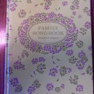 Vintage 1969 The Reader's Digest Family Songbook locationB22