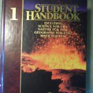 Southwestern Student Handbook Volume 1 Including Science for Fun Etc locationB22