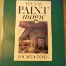 The New Paint Magic Jocasta Innes locationB22
