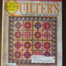 Quilter's Newsletter Magazine Jan Feb 2006 No 379 Back Issue locationM10