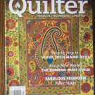 American Quilter Techniques Ideas Lifestyle July 2011 Back Issue locationM10