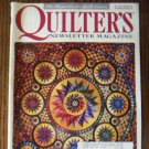 Quilter's Newsletter Magazine Jan/Feb 2000 No. 319 Back Issue locationM10