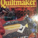 Quiltmaker Magazine No. 52 November December 1996 Back Issue locationM10