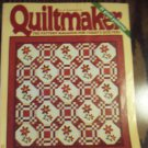 Quiltmaker Magazine No. 36 March/April 1994 Back Issue locationM10