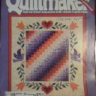 Quiltmaker Magazine No. 35 January/February 1994 Back Issue locationM10