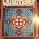 Quiltmaker Magazine No. 18 Early Spring 1990 Back Issue location14