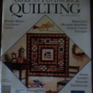 American Patchwork & Quilting June 1993 Issue 2 Back Issue loc14