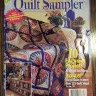 Better Homes & Gardens Quilt Sampler 1998 Back Issue loc14