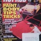 Hot Rod June 1996 Paint & Body Tips & Tricks Back Issue Magazine 1M