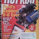 Hot Rod November 2003 Volume 56 Number 11 Back Issue Magazine 1M