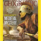 National Geographic November 2011 Volume 220 Number 9 Back Issue location32