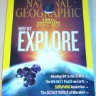 National Geographic January 2013 Volume 223 Number 1 Back Issue location32