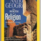 National Geographic June 2011 Volume 219 Number 6 Back Issue location32