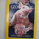 National Geographic October 1999 Volume 196 Number 4 Back Issue location32