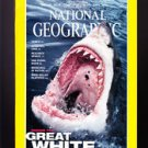 National Geographic April 2000 Volume 197 Number 4 Back Issue location32