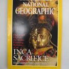 National Geographic November 1999 Volume 196 Number 5 Back Issue location32