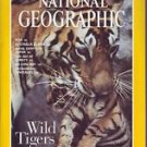 National Geographic With Pull Out Poster December 1997 Volume 192 Number 6 Back Issue location32