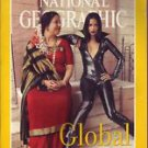 National Geographic With Pull Out Poster August 1999 Volume 196 Number 2 Back Issue location32