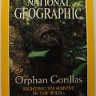 National Geographic With Pull Out Poster February 2000 Volume 197 Number 2 Back Issue location32