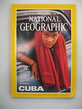 National Geographic June 1999 Volume 195 Number 6 Back Issue location32