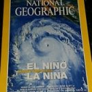 National Geographic March 1999 Volume 195 Number 3 Back Issue location32