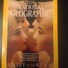 National Geographic September 1998 Volume 194 Number 3 Back Issue location32