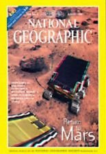National Geographic August 1998 Volume 194 Number 2 Back Issue location32
