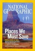 National Geographic November 2006 Volume 210 Number 4 Back Issue location32