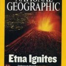 National Geographic Feburary 2002 Volume 201 Number 2 Back Issue location32