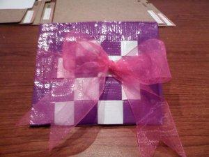 Pretty in Purple Coinpurse