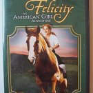 American Girl Felicity Movie on DVD