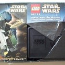 LEGO 7153 Star Wars  JANGO FETT SLAVE 1 NEW 65153