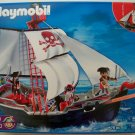 Playmobil Pirates Set 5950 Skull Bones Pirate Ship NEW boat