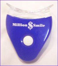 Plasma Ionizing tooth whitening light