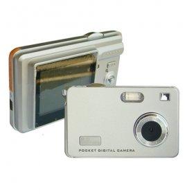 6.0MP 1.5'' TFT Tiny Digital Camera (TDC-500C3