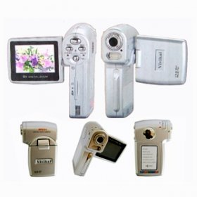 12.0 MP Digital Video Cameras With Mp3 (DV-1288)
