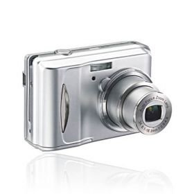 Ordro DC-1200 Digital Camera with 2.4 inch LCD and 5.0MP CMOS (SZW455)